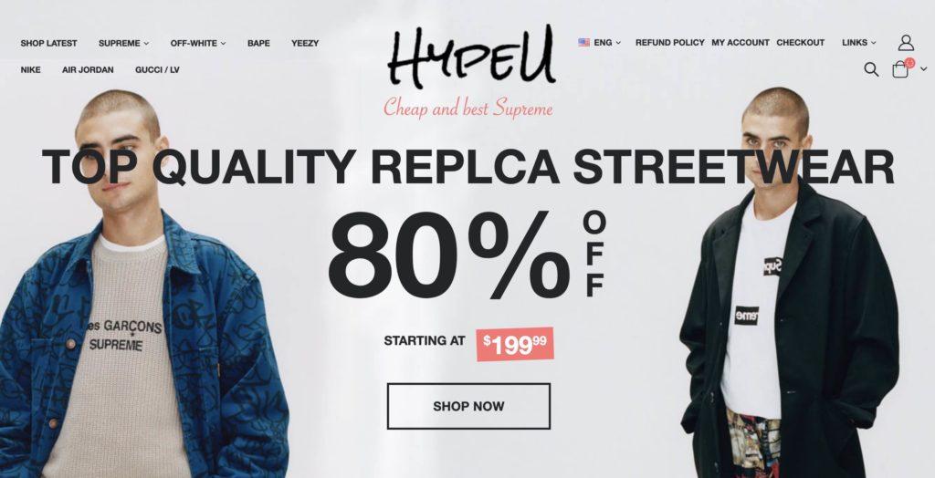 HypeUnique.com